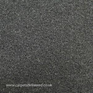 Boston 74 Grey Polypropylene Carpet