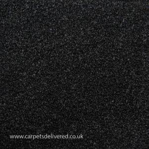 Boston 78 Noir Stain Defender Polypropylene Carpet