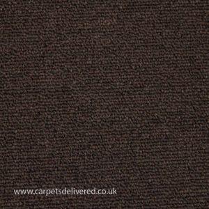 Nashville 194 Chocolate Heavy Domestic Carpet