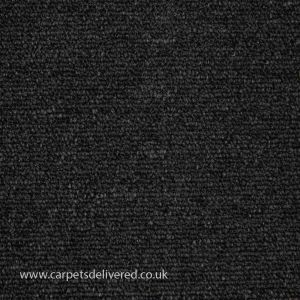 Nashville 78 Anthracite Heavy Domestic Carpet