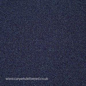 Nashville 81 Ocean Stain Defender Polypropylene Carpet