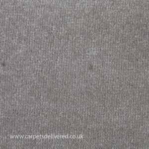 Portland 173 Cloud Polypropylene Easyback Carpet