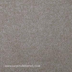Portland 70 Sandstone Stain Defender Polypropylene Carpet