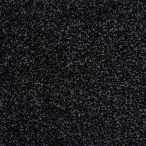 Swansea 78 Anthracite Polypropylene Carpet