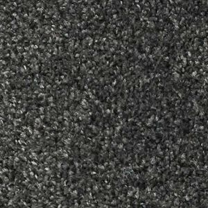 Valencia 01 Battleship Grey Twist Carpet