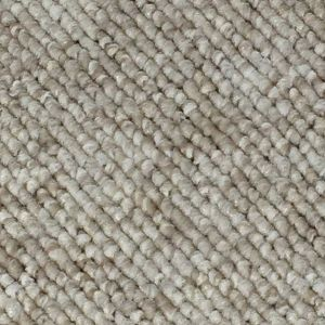 Melbourne 10 Cream Ivory Loop Carpet