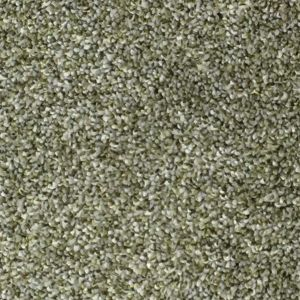 Pisa 11 Pale Green Bleach Cleanable Twist Pile Carpet