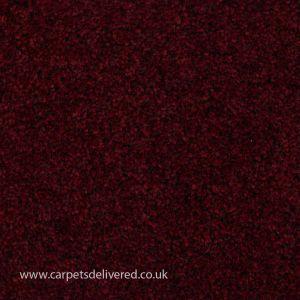 Cleveland 15 Ruby Stain Defender Polypropylene Carpet