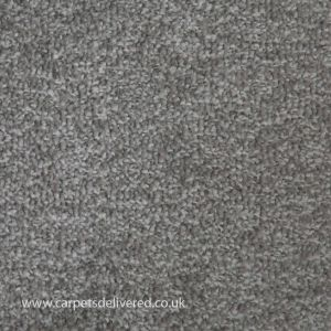 Athens 74 Nickel Heavy Domestic Carpet