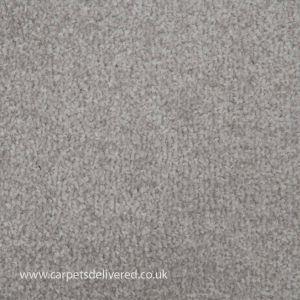 Athens 77 Silver Stain Defender Polypropylene Carpet