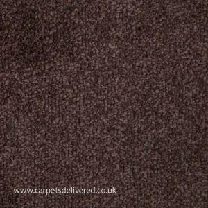 Athens 93 Oak Stain Defender Polypropylene Carpet