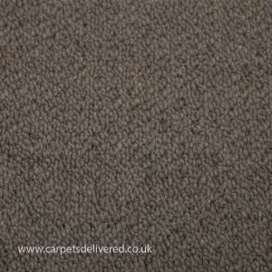 Victorian 192 Slate Synthetic Carpet